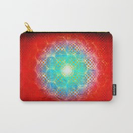 Alien Egg Cluster Carry-All Pouch