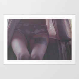 Minolta - Kelsey Art Print