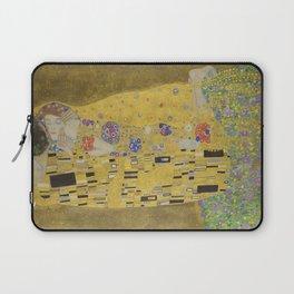 The Kiss - Gustav Klimt Laptop Sleeve