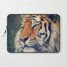 Tiger No 3 Laptop Sleeve
