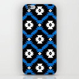 Navajo Dos iPhone Skin