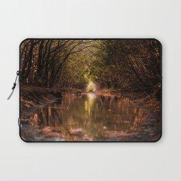 Water ways Laptop Sleeve