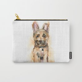 DOG#19 Carry-All Pouch