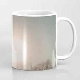 The Sun Stays the Same Coffee Mug