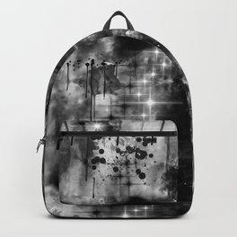 Black Nebula Backpack