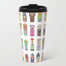 Muppets Travel Mug