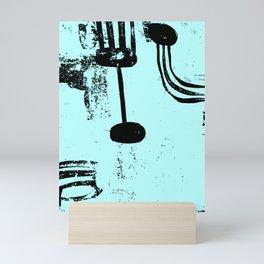 untitled (tools) Mini Art Print