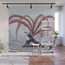 Kaneki Ken v.2 Wall Mural
