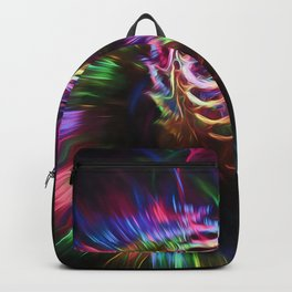 Color in Motion Backpack