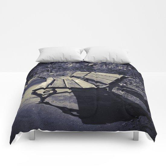 Empty Comforters