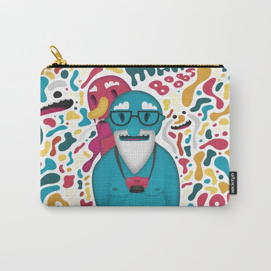 Moobies Carry-All Pouch
