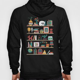 The shelf Hoody