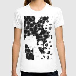Missing Spots T-shirt
