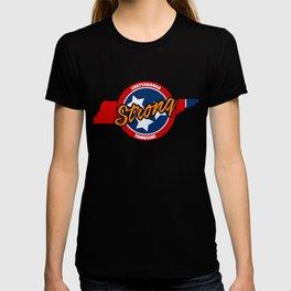 Chattanooga Strong T-shirt