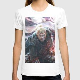 Nioh2 T-shirt