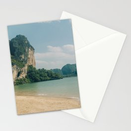 Thailand Beach Stationery Cards