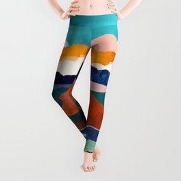 Fallscape Leggings