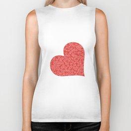 Heart (1) Biker Tank