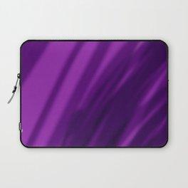 Geom. vint. Lines pink Laptop Sleeve