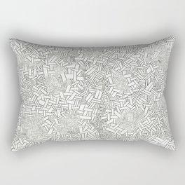 Full Rectangular Pillow