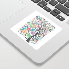 Fruit Of The Spirit (Full Color) Sticker