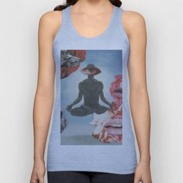 Ancient Meditations Unisex Tank Top