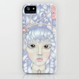 Estelle  iPhone Case