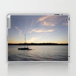 Come Sail Away. Laptop & iPad Skin