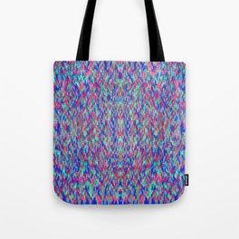 globular field 12 Tote Bag