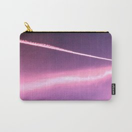 Blotchiness in sky Carry-All Pouch