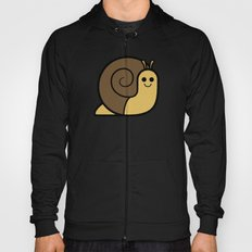 Cutesy Crawlies — Snail Hoody