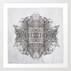 ferman 06 Art Print