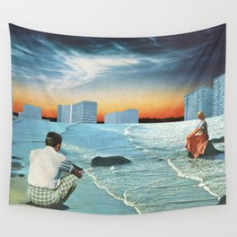 Sea Change Wall Tapestry