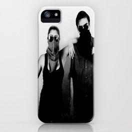 Killers iPhone Case