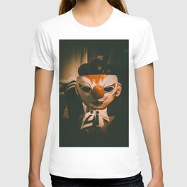 Halloween Horrors T-shirt