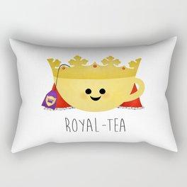 Royal-tea Rectangular Pillow