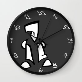 That Guy Wall Clock