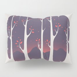 Mistiness  Pillow Sham