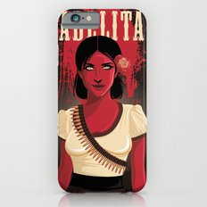 Adelita iPhone 6s Slim Case