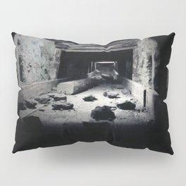 mining rock shoot Pillow Sham