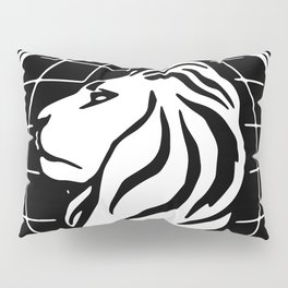 Stratton Oakmont Inc Logo From The Wolf Artwork Of Symbol For Tshirts Prints Posters Bags Men Women Pillow Sham