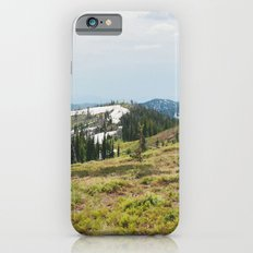 BITTERROOT MOUNTAINS  Slim Case iPhone 6s