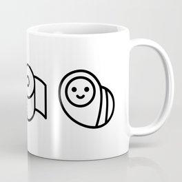 Rock & Roll, baby! Coffee Mug