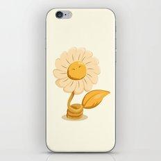 Summer Sprite iPhone & iPod Skin