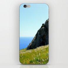 California Hillside iPhone & iPod Skin