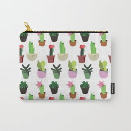 lovely cactus Carry-All Pouch