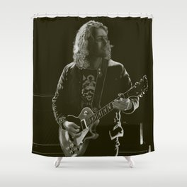Brett Shower Curtain