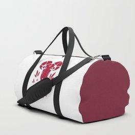 Year of the Ram Duffle Bag