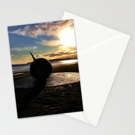 The Southern cross monument  Stationery Cards