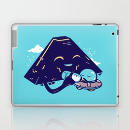 MotherShip Laptop & iPad Skin